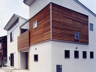 光土間の家: 池野健建築設計室が手掛けた家です。