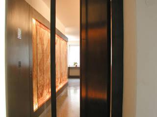 Anwaltskanzlei Moderne Bürogebäude von U1architektur Modern
