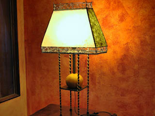 eclectic  by Lampasoi, Eclectic