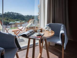 Hoteles de estilo rural de Tralhão Design Center Rural