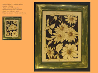 Anatolian Wood Art – Kemaldo Kemal eserleri:  tarz