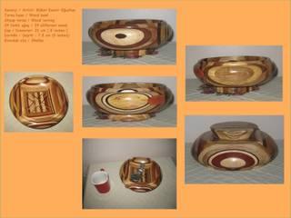 Anatolian Wood Art – Bülent Oğuzhan eserleri:  tarz