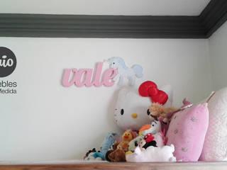 Caio Espacios Infantiles Nursery/kid's roomAccessories & decoration