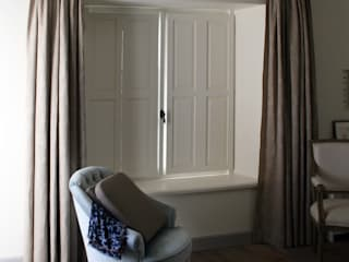 Innenfensterläden:   von Möbelwerkstatt Cadot
