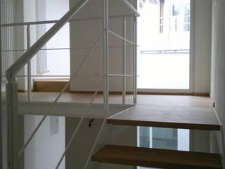 Häuser von studio di architettura bordi rossi zarotti, Modern