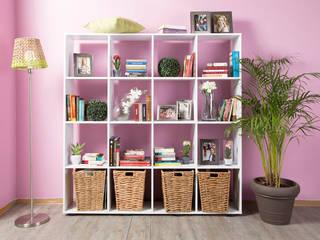 Idea Interior Study/officeCupboards & shelving