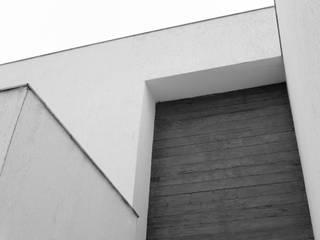 Casa Alphaville 1 Casas modernas por AURORA Arquitetura - Design 4 Stays Moderno