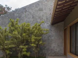 Casa Vila Campestre. Casas modernas por AURORA Arquitetura - Design 4 Stays Moderno