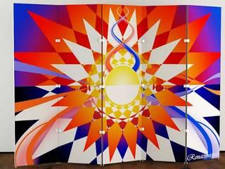 Valeriano Villegas Moderne Wände & Böden von Valeriano Villegas Modern