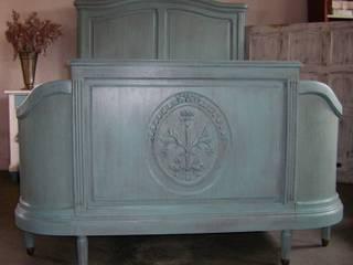 Traumbett-Märchenschloß von schön&gut Möbel und mehr Ausgefallen