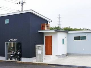 房子 by tai_tai STUDIO