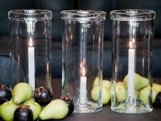 Mundgeblasene Glasobjekte aus der DutZ-Collection von ProPassione GmbH Ausgefallen