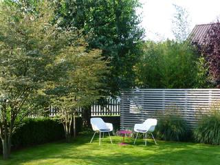 Privatgarten - Fam. Ch BEGRÜNDER Moderner Garten