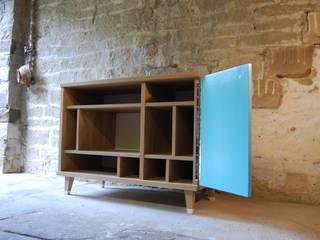 Sidelined: modern  by Jon Mitchell Furniture, Modern