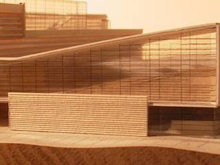 por Paolo Briolini Architettura