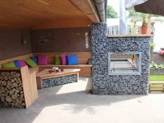Modern home by Gardeco Modern