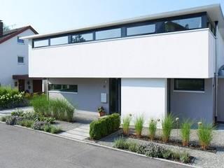 PROJEKT # 101 Moderner Garten von frei[RAUM]vision zeitgemäße Gartengestaltung am Bodensee Modern