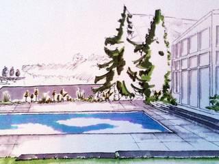 GARTENPLANUNG von frei[RAUM]vision zeitgemäße Gartengestaltung am Bodensee