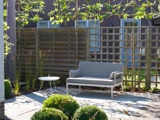 Buro Floris Jardin moderne