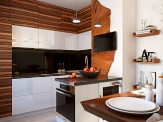 Yurii Hrytsenko Asyatik Mutfak