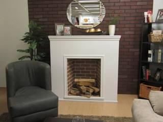Idea Interior 客廳沙發與扶手椅