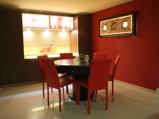 Kitchen by Interior 3 Arquitectura