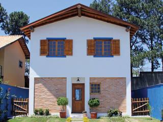 Häuser von RAC ARQUITETURA