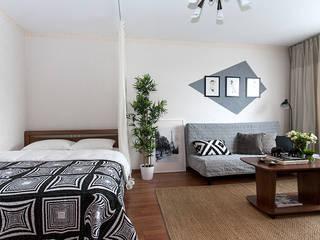 L'Essenziale Home Designs Вітальня
