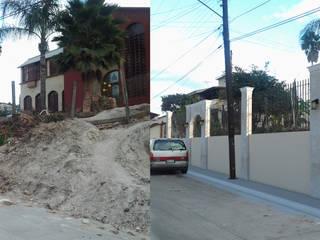 Barda/MC-1 Anaya Casas clásicas de ATTICA ARQUITECTOS Clásico