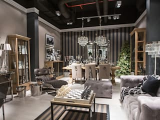 by 2kul INTERIOR DESIGN Eclectic