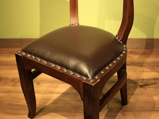 najam Dining roomChairs & benches Kayu Brown