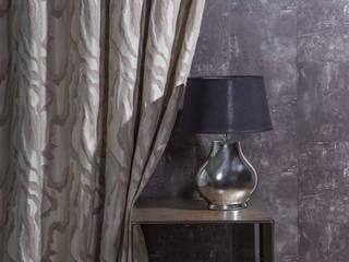 Ramen & deuren door Indes Fuggerhaus Textil GmbH