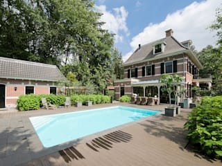 Pool by Friso Woudstra Architecten BNA B.V.
