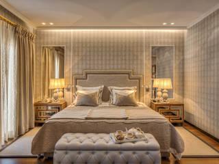 Bedroom by Viterbo Interior design