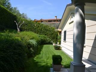 bilune studio Modern garden