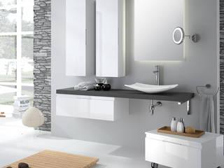 Cambiar y reformar el baño de Azulejos Peña s.l. Minimalista
