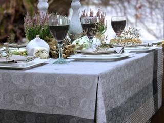 Sander Tischwäsche Dining roomAccessories & decoration Textile Grey
