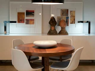 Dining room by Spaceroom - Interior Design,