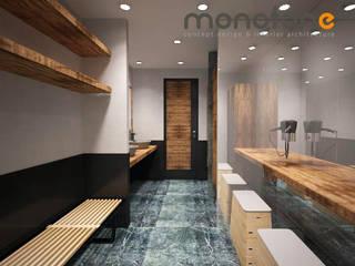 monotone concept desıgn & ınterıor archıtecture – URBAN LEGEND:  tarz