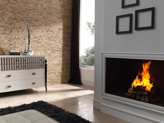 Rimini Baustoffe GmbH Living room