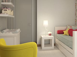 Bedroom by Spaceroom - Interior Design,