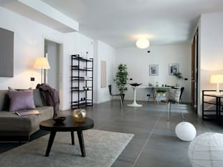 Home Staging appartamento pilota di DemianStagingDesign