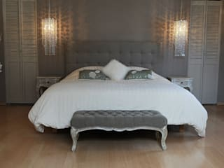 Chambre par Lisa Paunovitch Design