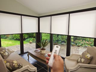 ULTRA Wire Free Blinds Appeal Home Shading Windows & doors Blinds & shutters