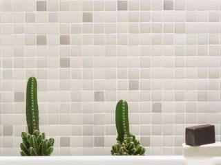 Block&Bath - Barcelona Baños de estilo moderno de Ramon Soler Moderno