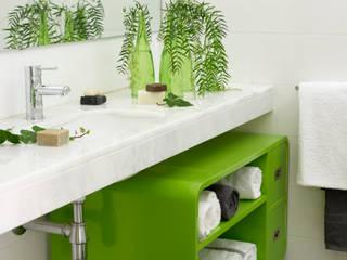 Ramon Soler Mediterranean style bathrooms
