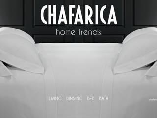 Quarto - Identidade Renovada:   por Chafarica