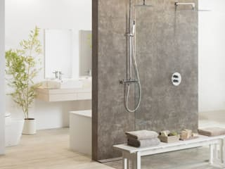 Ramon Soler Modern bathroom