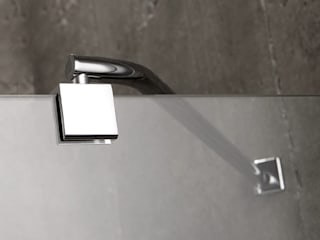 Box doccia London di Kodicebagno Moderno