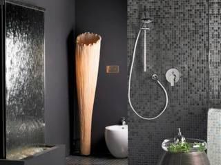 Fontini Modern style bathrooms